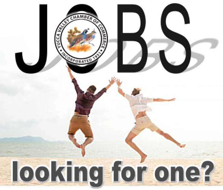 Yucca Valley California 92284 Job Listings